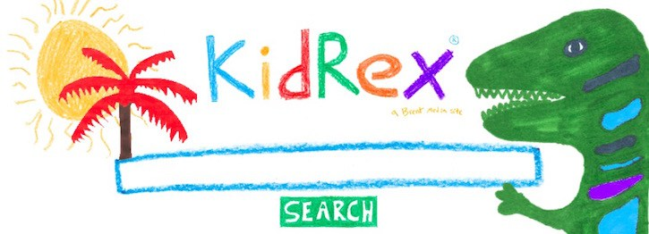 KidRex and Kiddle