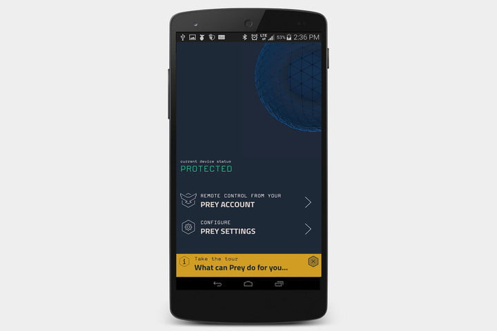 Find My Android & Mobile Security