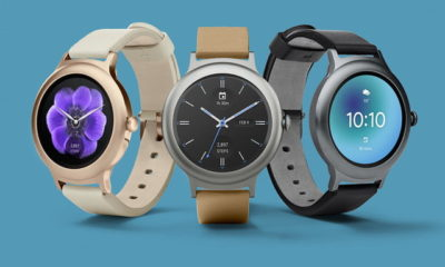 Android Wear akıllı saat