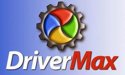 DriverMax