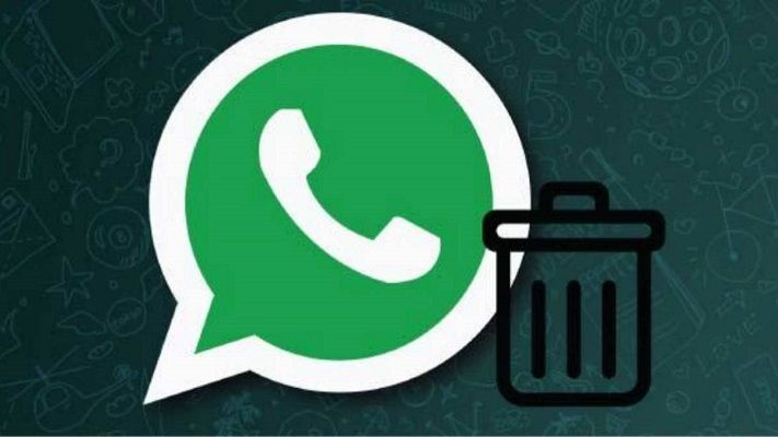 WhatsApp Herkesten Sil