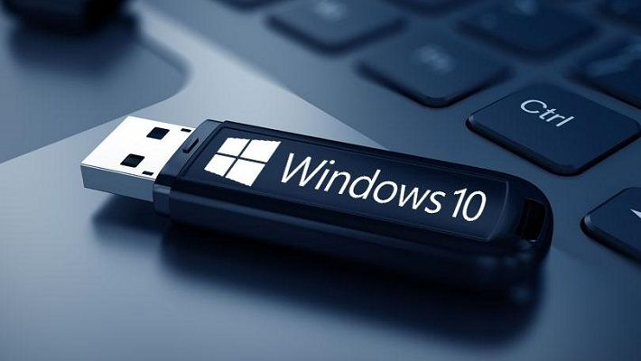 Windows 10 yedekleme