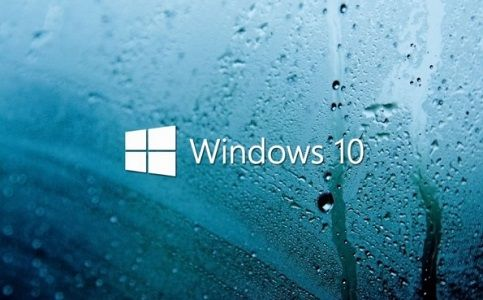 Windows 10 Donma