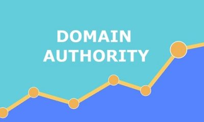 Domain Authority Nedir