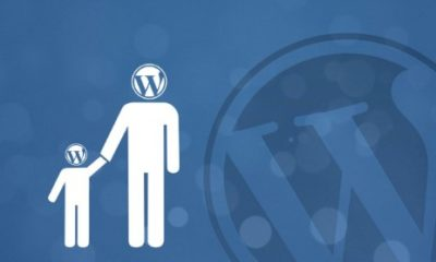 WordPress Child Theme Nedir