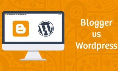Blogger mı WordPress mi