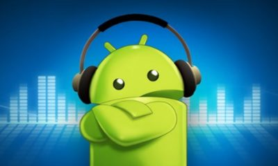 Android Müzik İndirme Uygulamaları