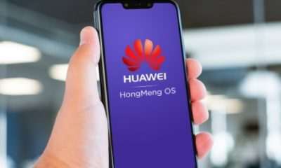 Huawei Google Yasağına Karşı Kendi İşletim Sistemini Geliştirebilir