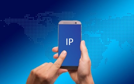 IP Adresi Öğrenme Android - iPhone