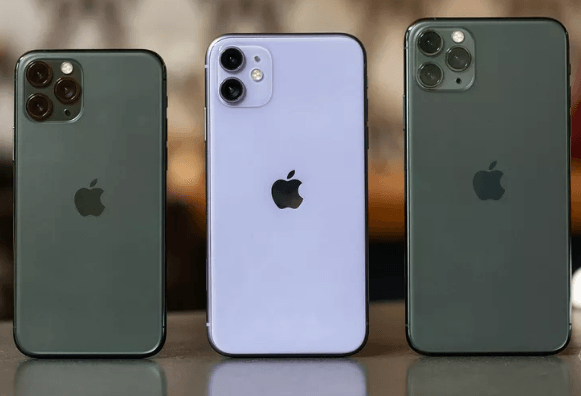 Apple bu yıl iPhone'u düz kenarlar ve daha küçük çentiklerle yeniden tasarlıyor